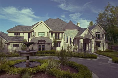 european style home european style homes