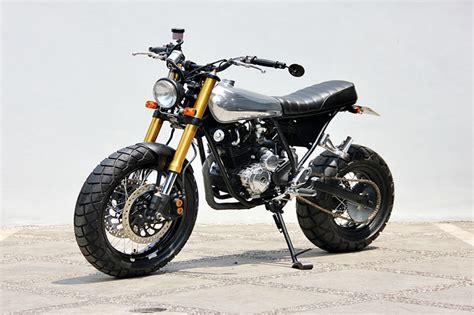 Gambar Modifikasi Sepeda Motor by 20 Macam Jenis Modifikasi Pada Sepeda Motor Modifikasi
