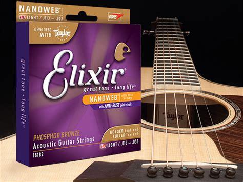 elixir strings light hd light acoustic guitar strings elixir strings