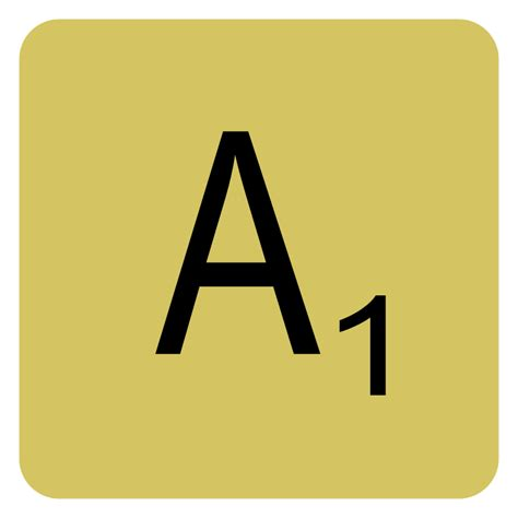 what letters are in a scrabble file scrabble letter a svg wikimedia commons