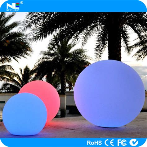 outdoor lighted balls large lighted balls 28 images outdoor multi color