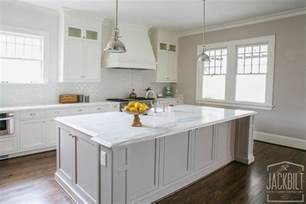 white kitchen cabinets with island white kitchen with grey island transitional kitchen