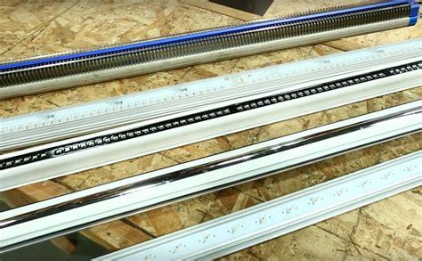 led light bar indoor 6 types of led light bars for indoor farming upstart u