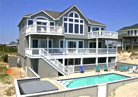 house rentals obx best 25 obx house rentals ideas on outer
