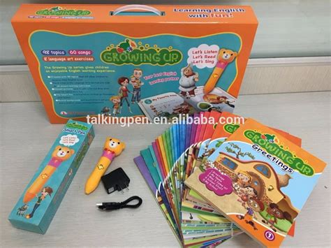 picture books about toys abc learning audio books with learning toys