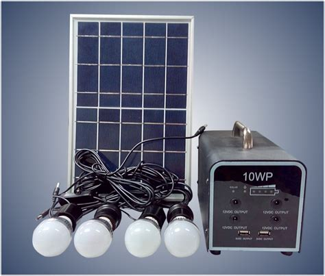 solar lights for home new home solar lighting system with 10w soar panel system