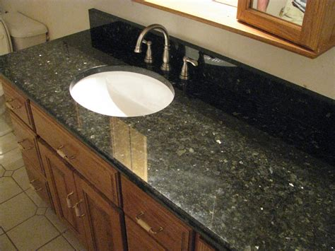 granite vanity tops for bathrooms bathroom vanity tops amf brothers granite countertops