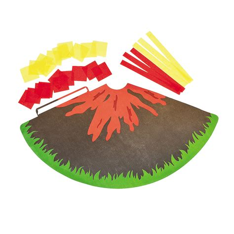 volcano crafts for volcano craft kit trading discontinued
