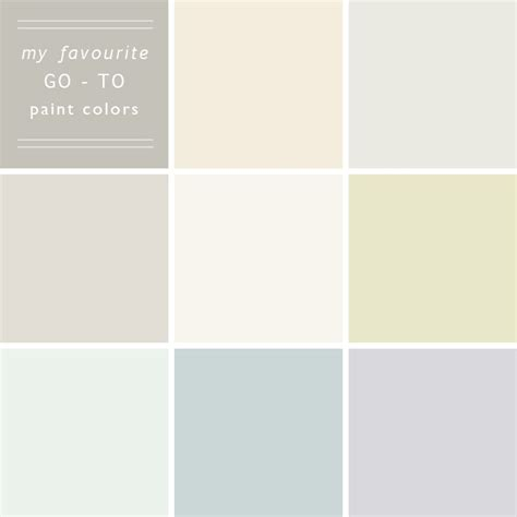 paint colors emily henderson pin by bonds on to