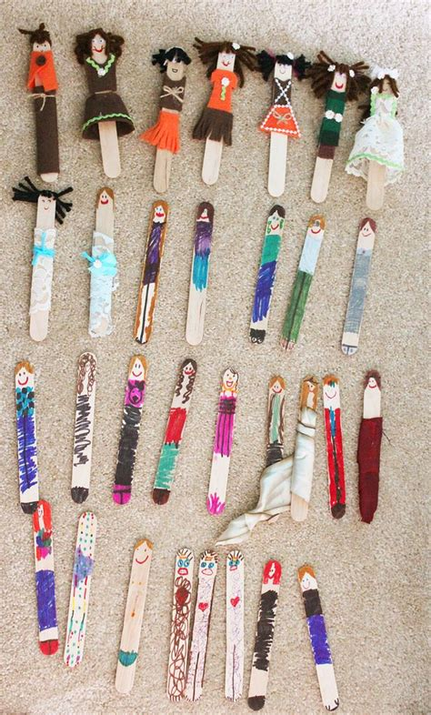 craft work for in sticks 196 best images about creating with popsicle sticks on