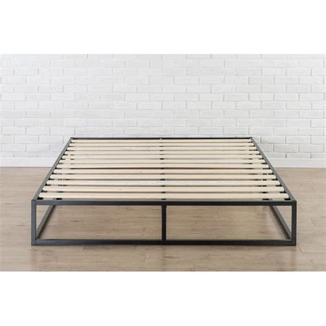 bed steel frame best 25 steel bed frame ideas on steel bed
