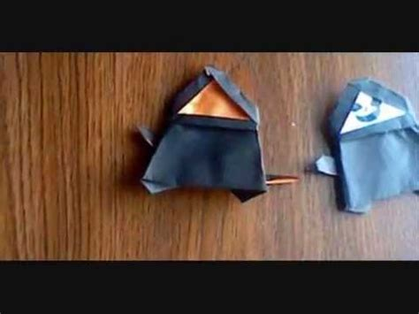 how to make origami emperor palpatine origami emperor palpatine