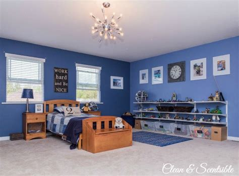 bedrooms for boys boys bedroom ideas home tour clean and scentsible