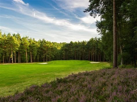 woodwork courses surrey book a golf tour to merrist wood golf club surrey