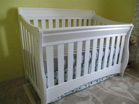 crib bed skirt diy crib dimensions diy baby crib design inspiration