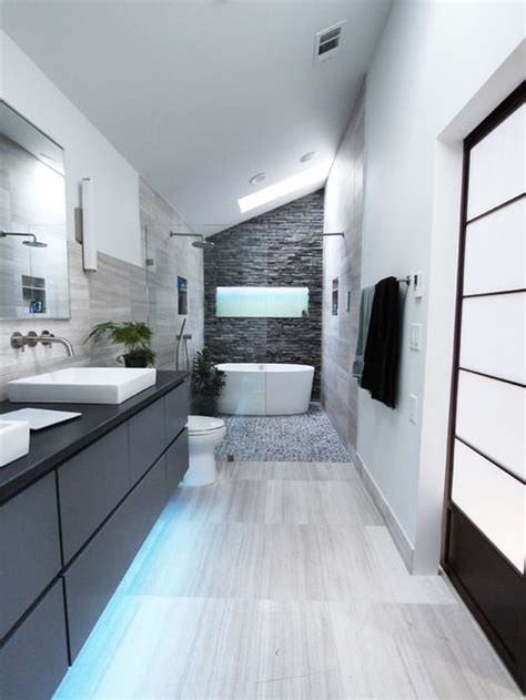 modern bathroom contemporary bathroom design ideas remodels photos