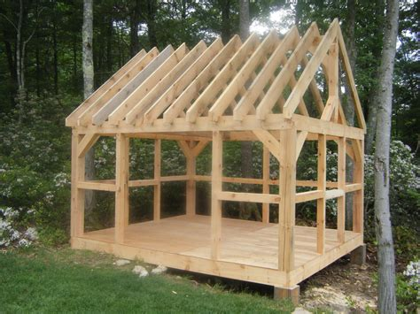 post woodworking sheds reviews post and beam barns and sheds gardening