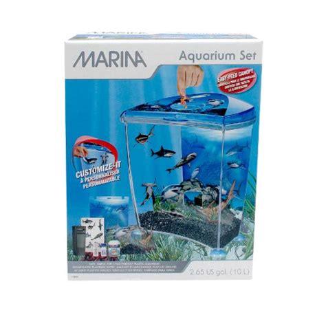 fish tank decoration shark betta decoration for aquarium decor 2 65 gallon set ebay