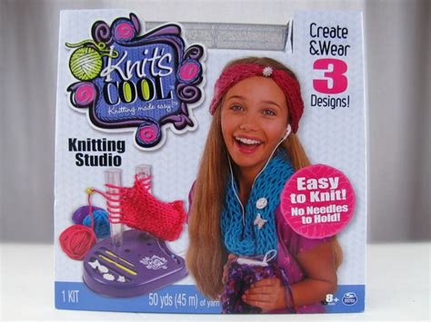 cool knits craft kits ideas for knits cool and texts cool