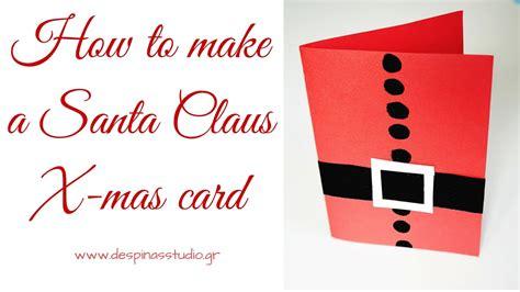 santa cards to make cards from santa avwmedia