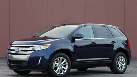 Ford Edge Limited by Review 2011 Ford Edge Limited Autoblog