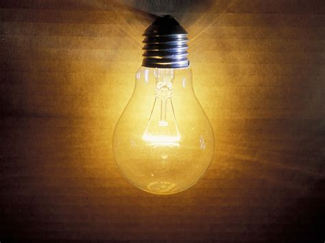 fashioned light bulbs fashioned light bulbs could be set for comeback after