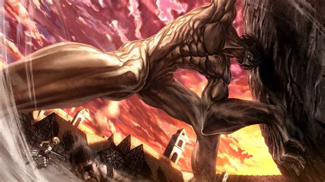 attack on attack on titan attack on titan photo 36188896 fanpop