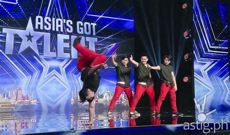 asia s got talent vote gwen dorado velasco brothers make it to asia s got talent