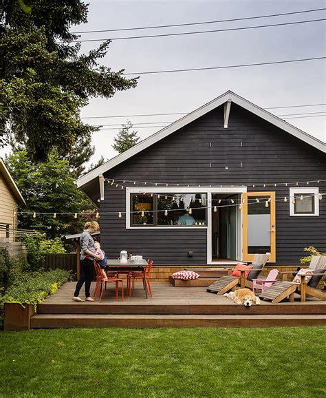 back yard house dreamy backyard inspiration the sweetest occasion