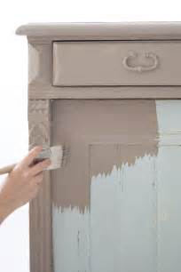 chalk paint not distressed diy chalk paint tutorial fresh american style fresh