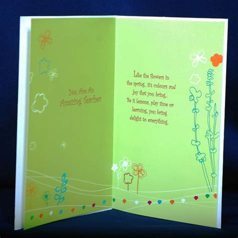 greeting card new happy teachers day greeting cards 2017 free