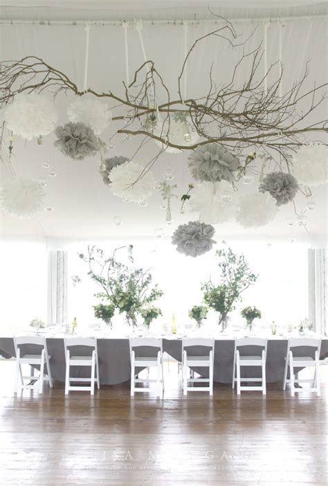 how to hang decorations hanging wedding decorations part 3 the magazine