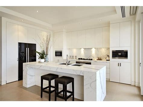 design house kitchens decorative lighting in a kitchen design from an australian
