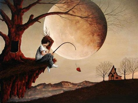 cool painting images cool surreal paintings by robert dowling