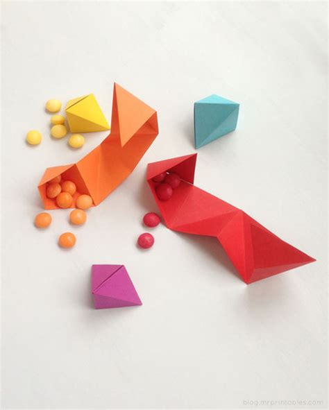easy origami things 20 origami tutorials for adults and it s always