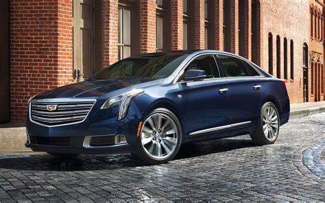 Cadillac News by 2018 Cadillac Xts Preview