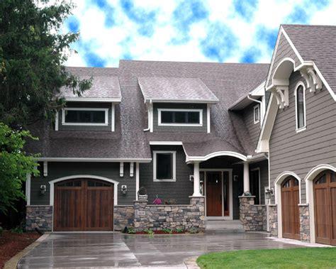 exterior house paint colors with black trim andrea hebard interior design exterior palettes grey