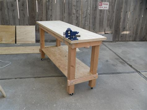 building a woodworking bench bicycle repair workbench the sustainable cyclist