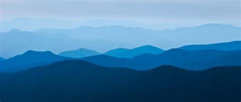 blue mountain indulge yourself