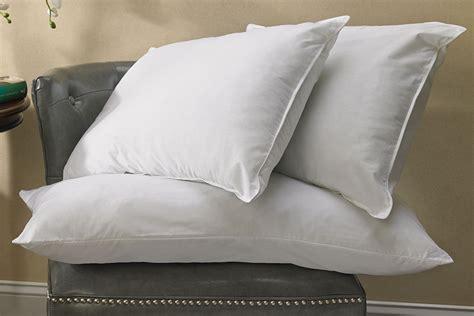 pillow with alternative pillow shop waldorf astoria