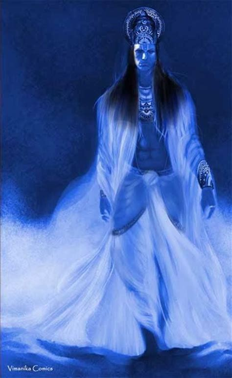 the water god hindu god varun dev the god of water hindu