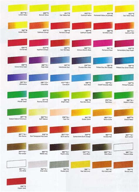 angelus paint mixing guide lucite paint colors ideas acrylic paints creative color