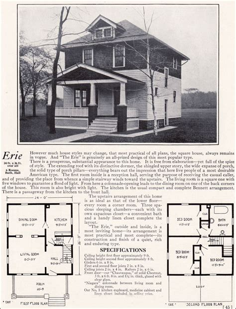 American Foursquare House Plans american foursquare house floor plans quotes