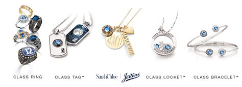classes for jewelry high school class jewelry jostens