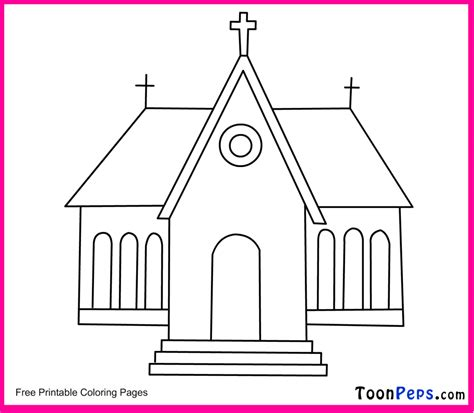 church for adults great church coloring pages 15 for coloring pages for