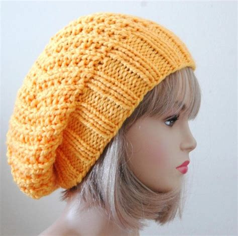 knitting patterns for slouchy hats free slouch hats tag hats