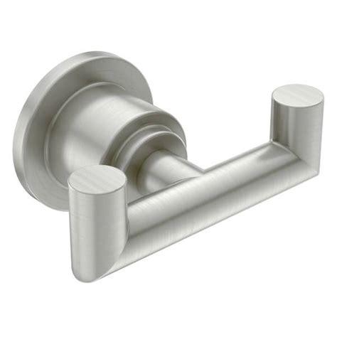 moen bathroom accessories brushed nickel moen bathroom accessories brushed nickel yg0742bn moen