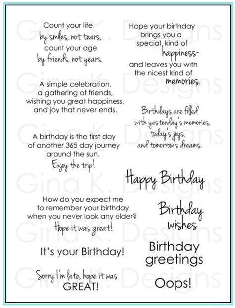 card verses 25 best ideas about greeting card sentiments on