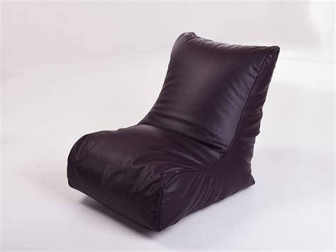 Gaming Bean Bag Chairs For Adults by Beanbag Gaming Gamer Chair Bean Bag Aubergine