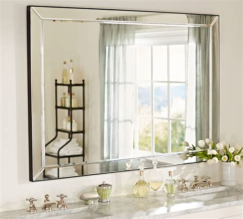 mirror for the bathroom custom mirrors bathroom mirrors bevelled mirrors wall